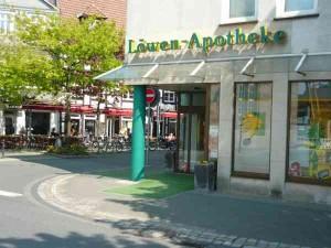 Löwen-Apotheke Lippstadt